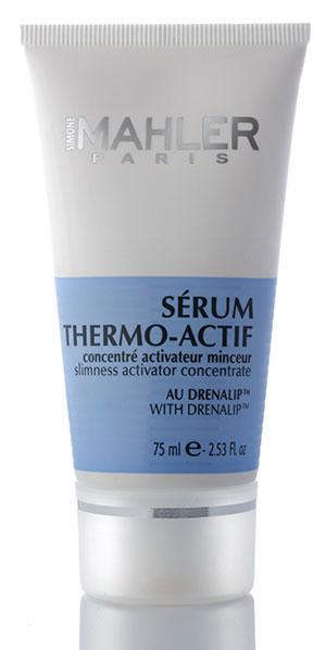 Sérum-thermo-actif